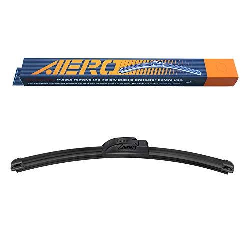 OEM QUALITY 16' AERO Premium All-Season Beam J-Hook Windshield Wiper Blade