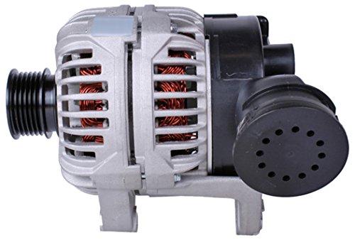 HELLA 8EL 012 428-141 Generator - 14V - 120A