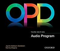 Oxford Picture Dictionary: Class Audio Program