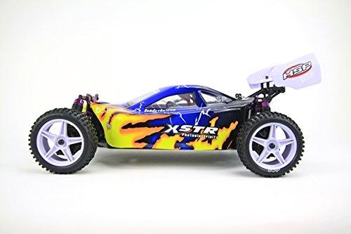 RC Auto kaufen Buggy Bild 6: RC AUTO NCC®HSP 94107 XSTR BUGGY OFFROAD ALLRAD 1:10 MIT TUNINGKIT*