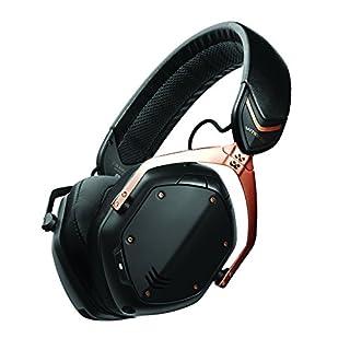 V-MODA Crossfade 2 Wireless Over-Ear Headphones, Rose Gold (B06XX1SR33)   Amazon price tracker / tracking, Amazon price history charts, Amazon price watches, Amazon price drop alerts