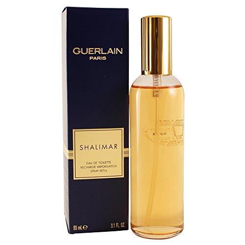 GUERLAIN Shalimar EDT Vapo Lux NF 93ml