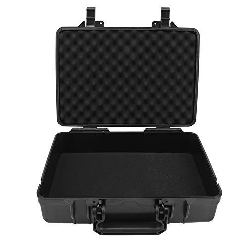 Scatola della fotocamera, cassetta degli attrezzi antigraffio a prova di umidità per la conservazione degli attrezzi per la fotocamera