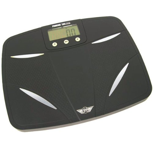 Best Buy! Talking Body Fat Scale and Monitor for the Visually Impaired