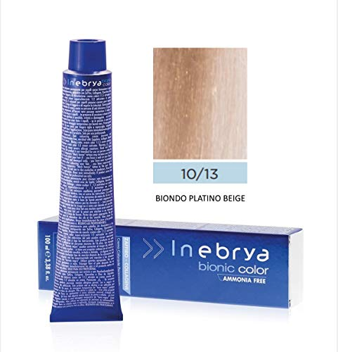 Inebrya Bionic Color 10/13 p.bl.bg.100ml