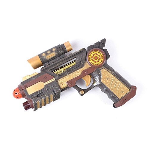 Steam Punk Gun The Perfect Steampunk Accessory Includes Steam Punk Gun