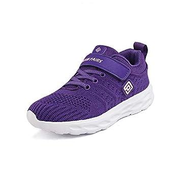 Best girls purple sneakers Reviews