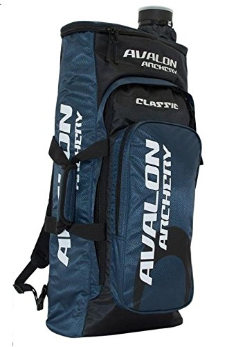 Rucksack f. Bogensport, Recurvebogen Tasche Avalon Next classic backpack