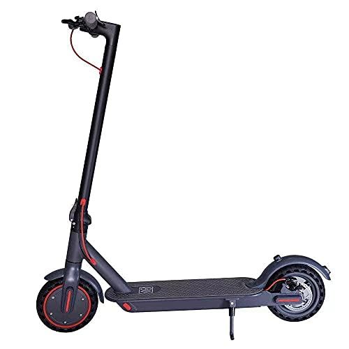 AOVO Electric Scooter 350W Max speed 25 km/h Load 260lbFor...
