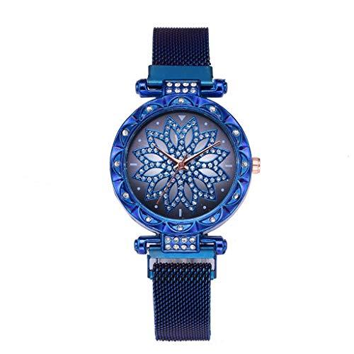 Relojes Para Mujer Relojes de mujer Calidad de alta gama Diseño de moda retro Mira reloj Reloj de cuarzo Reloj de pulsera Reloj de San Valentín regalo Relojes Decorativos Casuales Para Niñas Damas
