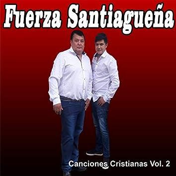 Canciones Cristianas, Vol. 2