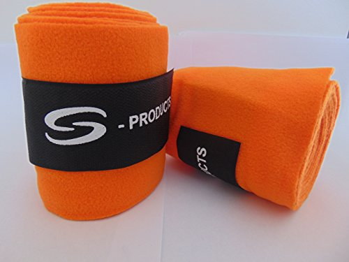 S Products  Polo in pile con 4 fasce