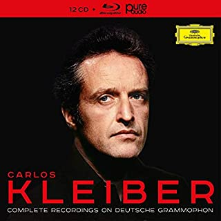 Carlos Kleiber - Complete Recordings on Deutsche Grammophon by Kleiber, Carlos (B07FDMY36K) | Amazon price tracker / tracking, Amazon price history charts, Amazon price watches, Amazon price drop alerts