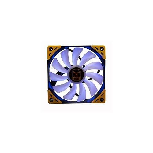 SCYTHE Ventilador Universal CHOTEN TUF Intel 775/1150/1151/1155/ 1156/1366/2066/2011 - AMD AM2/AM2+/AM3/AM3+/FM1/FM2/FM2+