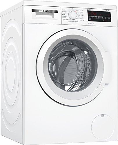 Bosch WUQ28420 Serie 6 Waschmaschine Frontlader / A+++ / 135 kWh/Jahr / 1400 UpM / 8 kg / weiß /...