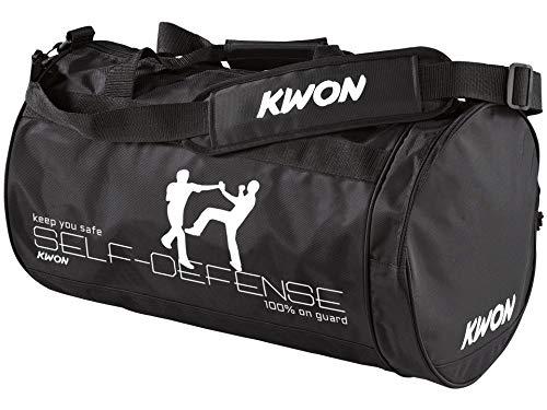 Kwon Sporttasche Self-Defence klein small, 48 cm, Self Defense, SV, Trainingstasche, Tasche, Rollentasche, Kinder, Kids