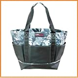 DBLTACT トートバッグ DT-WB-DC 工具メーカー製の頑丈な鞄 重たいものを買う時のエコバッグにも