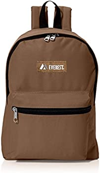 Everest Luggage Medium Basic Backpack
