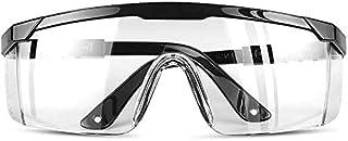 Sağlıkçılar için Koruyucu Gözlük