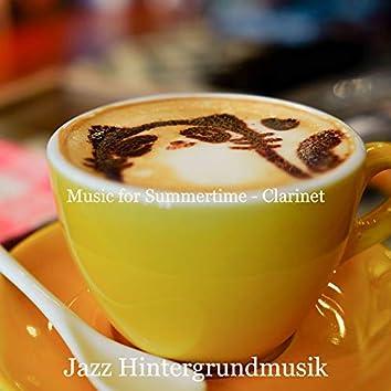 Music for Summertime - Clarinet
