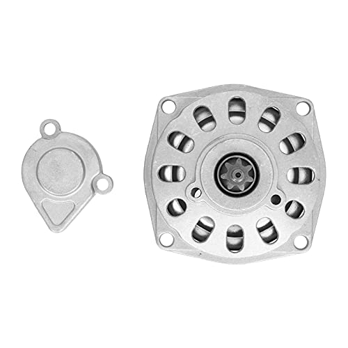 Bell Housing, Clutch Drum Bell Housing Functional High Toughness for Autocycle