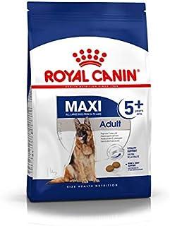 Royal Canin Dog Dry Food Size Health Nutrition Maxi Adult 5+ 15 Kg