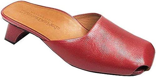 L& 39;Amour des Pieds J. Renee damen& 39;s Winoc Heeled Sandals