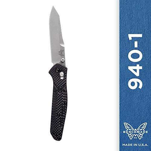 Benchmade 940-1 Osborne Best Knife