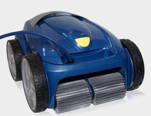 Piscina robot Vortex 4de Zodiac con mando a distancia