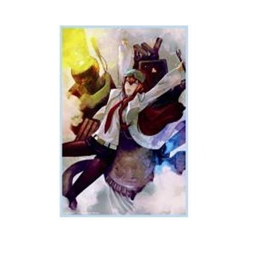 Hobby JAPAN Nitroplus Card Masters: Card Sleeve - Steins;Gate: Kurisu Makise