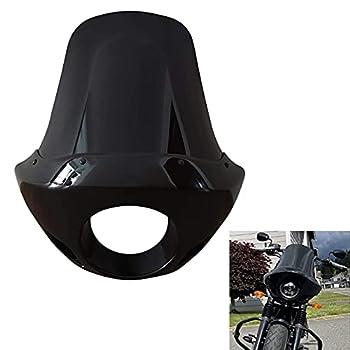 universal motorcycle fairing