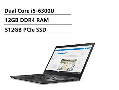 Compare Lenovo Thinkpad T470s (20HGS3U400) vs other laptops