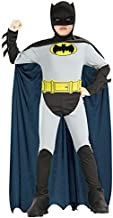 Rubie's Batman Classic Child's Costume, Small, One Color (882210S)