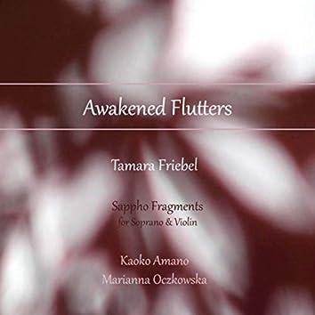 Awakened Flutters (Live)