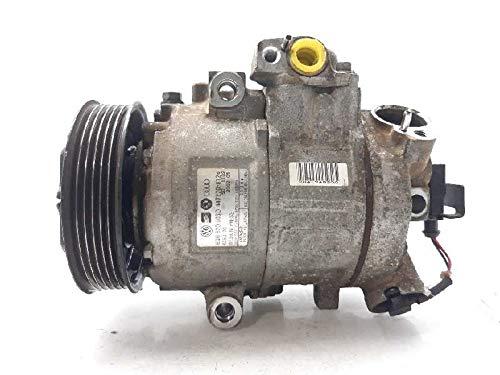 Compresor Aire Acondicionado S Ibiza (6l1) 6Q0820803D (usado) (id:demip5911467)