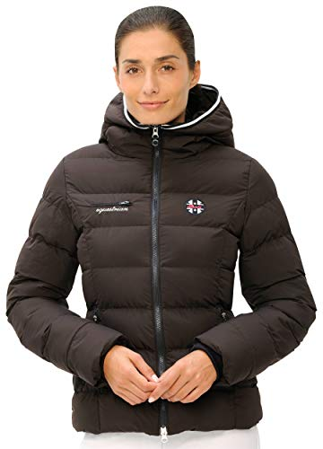 Thea Jacket - DE (Farbe: Chocolate; Größe: S)