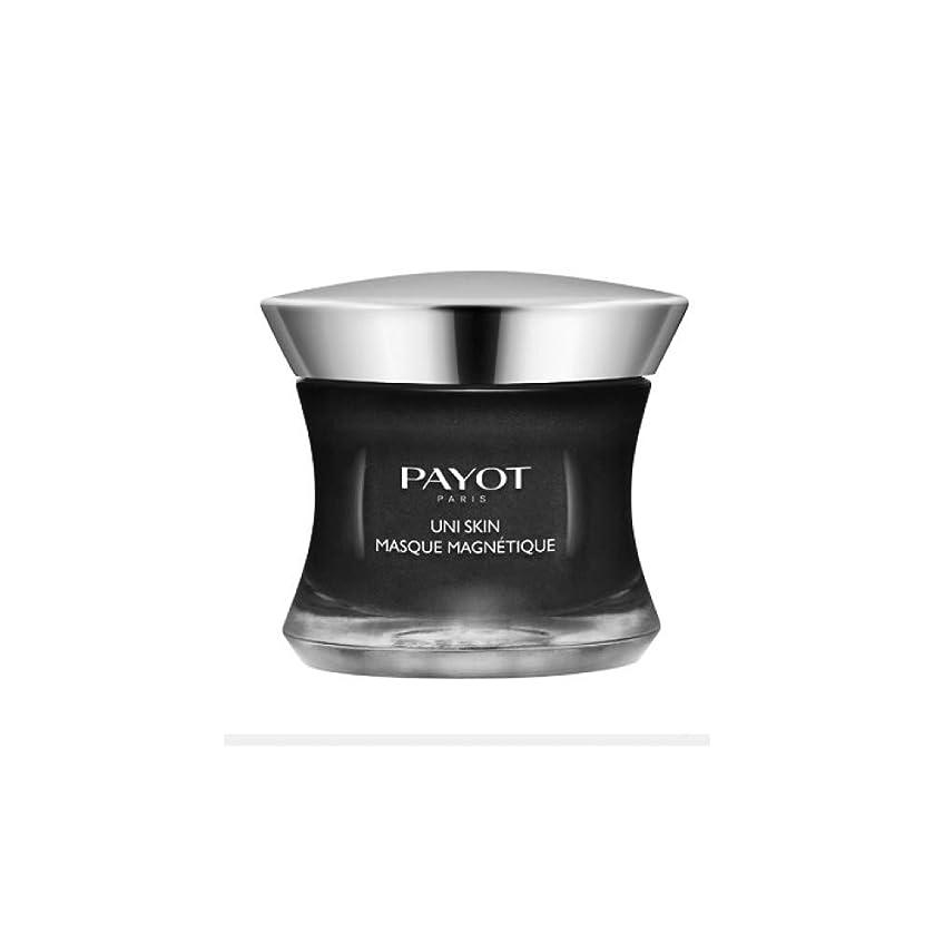 パキスタン機動広範囲パイヨ Uni Skin Masque Magn騁ique - Magnet Perfector Care 80g/2.82oz並行輸入品