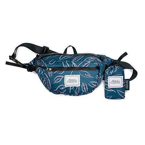 MATADOR DAYLITE Hip Pack 2.0 Rucksack, Leaf, One Size