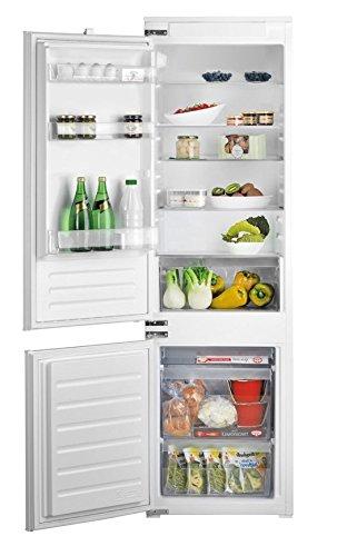Hotpoint BCB 7525 AA S Incasso 290L A+ Bianco frigorifero con congelatore