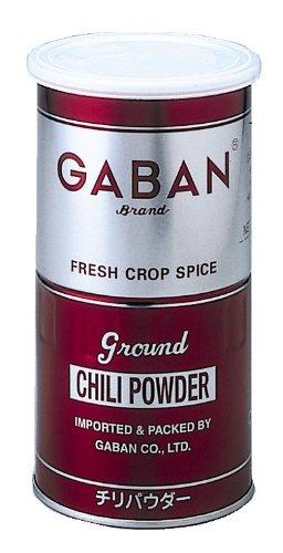 GABAN チリパウダー 450g