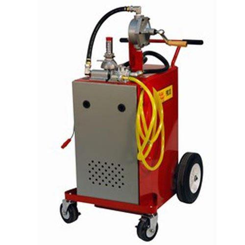 John Dow30-Gallon Gas Caddy