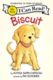 Biscuit (My First I Can Read)
