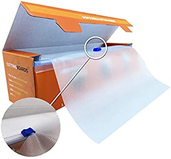 Plantional Disposable Food-Grade Shelf Liners Cutting Boards