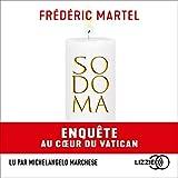 Sodoma - Format Téléchargement Audio - 21,99 €