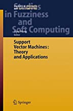Support Vector Machines: Theory and Applications (Studies in Fuzziness and Soft Computing)