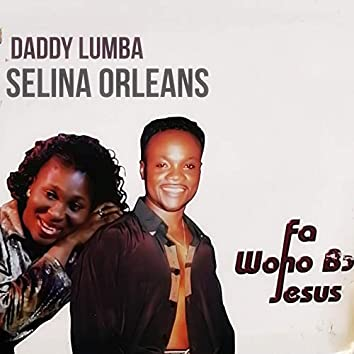 Fa Woho Bɔ Jesus
