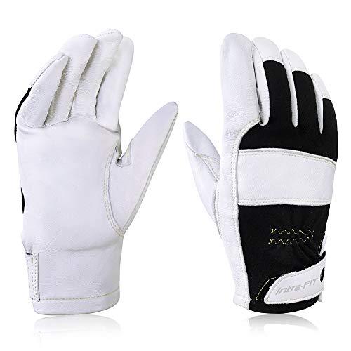 Intra-FIT TIG Welding Gloves