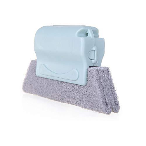 takestop® multifunctionele doek voor ramen, deuren, voor het reinigen van hoeken, tafels, kleur willekeurig