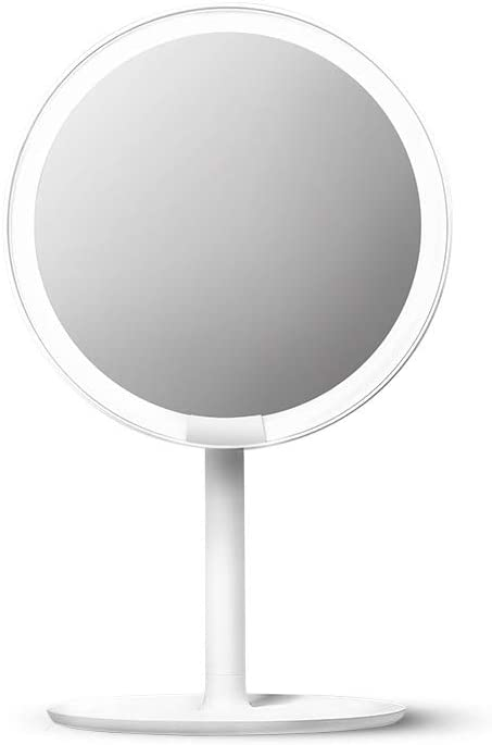 ZCX outlet Daylight Mirror shipfree Without Difference AMIRO Makeup Color