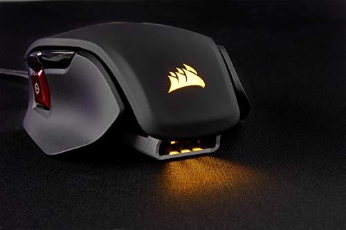 Corsair M65 Optical Gaming Mouse